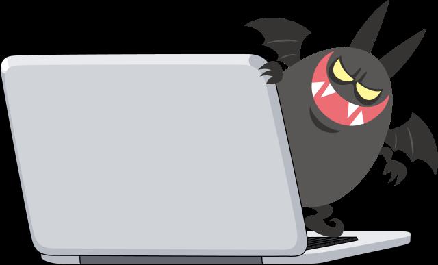 不要になったパソコンの処分を甘く考えているとプライバシー漏洩の危険がある